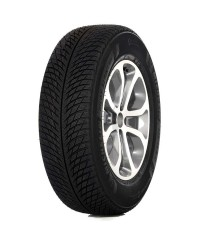 Шины Michelin Pilot Alpin 5 235/40 R19 96W