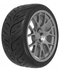 Шины Federal Super Steel 595 RS-RR 255/40 R17 94W