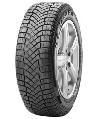 Pirelli Winter Ice Zero Friction 185/60 R15 88T