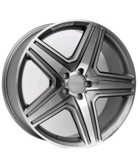 Диски Replica Mercedes CT1453 SP R16 W7.5 PCD5x112 ET45 DIA66.6