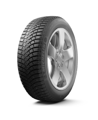 Шины Michelin Latitude X-Ice North 2+ 275/40 R21 107Т (шип)