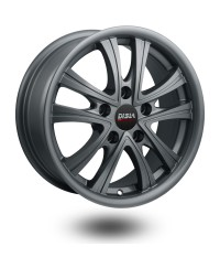 Disla Evolution 608 GM R16 W7 PCD5x118 ET38 DIA71.1