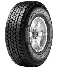 Goodyear Wrangler All-Terrain Adventure with 215/70 R16 104T