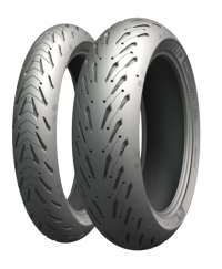 Мотошины Michelin Pilot Road 5 180/55 R17 73W R