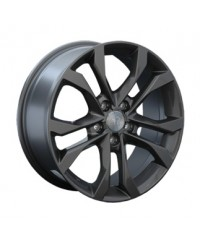 Диски Replay Audi A35 GM R19 W8.5 PCD5x112 ET32 DIA66.6