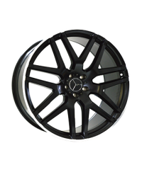 Диски Replica MR899 MBL R22 W11.5 PCD5x112 ET55 DIA66.6
