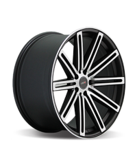Диски Vissol Cast V-004 Matte-Graphite-Machined R20 W10.5 PCD5x112 ET30.0 DIA66.6