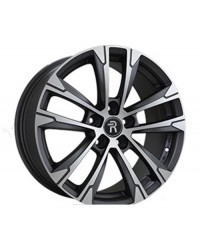 Диски Replay VV137 MGMF R17 W7.5 PCD5x112 ET47 DIA57.1