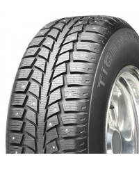 Шины Uniroyal Tiger Paw Ice & Snow 2 205/75 R15 97S (шип)
