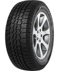 Шины Minerva Eco Speed A/T 265/70 R15 112H