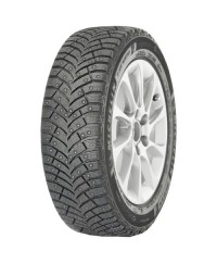 Шины Michelin X-Ice North 4 (XIN4) 225/55 R17 101T (шип)