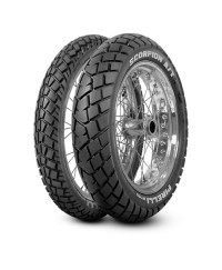 Мотошины Pirelli MT90 Scorpion A/T 120/80 R18 62S Rear