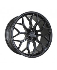 Диски Vissol Forged F-1031 Satin-Black R22 W10.0 PCD5x120 ET45.0 DIA72.6