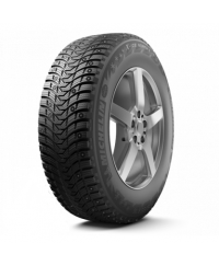 Michelin X-Ice North XIN3 245/45 R17 99T (под шип)