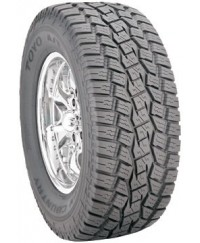 Шины Toyo Open Country A/T Plus 225/75 R15 102T