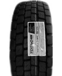 Грузовые шины TOSSO BS737D (ведущая ось) 315/70 R22.5 151/148M PR18