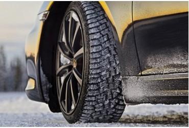 Лучшие зимние шины в типоразмерах – R15 и R16