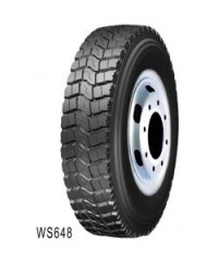 Шины Wosen WS648 (ведущая ось) 9.00 R20 144/142K 16PR