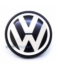 Колпачки на диски Колпачки на диски Volkswagen Caddy, Golf, Phaeton, Polo, Passat, Sharan, Touran (65/56) 3B7601171