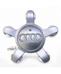 Колпачки на диски Колпачки на диски Adaptex Audi A3, Q3, Q5 (135/57) звезда 8R0601165