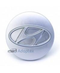 Колпачки на диски Колпачки на диски Hyundai Accent (57/53) 52960-1E400