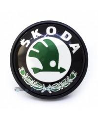 Колпачки на диски Колпачки на диски Skoda (56/52) 1J0601171