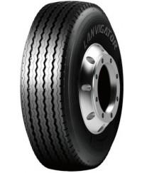 Грузовые шины Lanvigator T706 (прицепная ось) 265/70 R19.5 143/141J