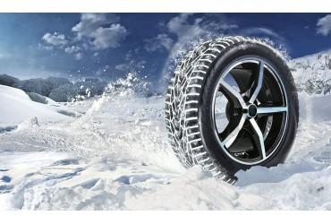 Рейтинг лучших зимних шин для теплых зим R13 иR14