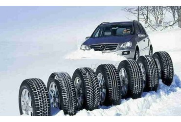 Купить премиальные зимние шины и сэкономить?