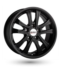 Disla Evolution 508 GM R15 W6.5 PCD5x100 ET35 DIA57.1