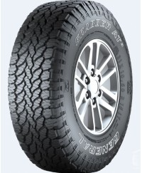 Шины General Tire Grabber AT3 205/75 R15 97T
