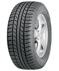 Шины Goodyear Wrangler HP All Weather 265/65 R17 112H