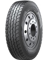 Грузовые шины Hankook DH35 (ведущая ось) 215/75 R17.5 126/124M