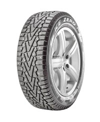Шины Pirelli Winter Ice Zero 275/50 R19 112H (шип)