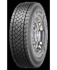 Грузовые шины Dunlop SP446 (ведущая ось) 315/80 R22.5 156L/154M