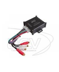 Фильтры и конверторы Конвертор уровня 30.5000-24 (4 канала) Premium Level Line