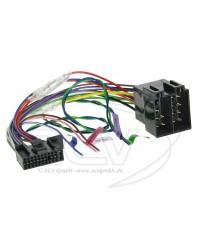 Адаптеры Магнитола- ISO Переходник Магнитола-ISO 457007 Kenwood DNX series 2009>