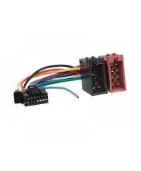 Адаптеры Магнитола- ISO Переходник Магнитола-ISO 456008 Sony - ISO (CDX/DSX/MEX) 2013+