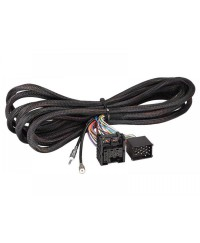 Адаптеры Авто-ISO Переходник-удлиннитель Авто-ISO ACV 1020-21-6500 17pin - iso 6.5m BMW E46, E39, E53