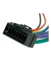 Адаптеры Магнитола- ISO Переходник Магнитола-ISO ACV 456008/1 Sony (CDX/DSX/MEX) 2013+
