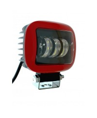 LED-фары ближнего света Светодиодная фара ближнего света AllLight 30W(B) 3 chip 9-30V