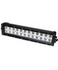 LED-фары комбинированного света Светодиодная фара комбинированного света AllLight A-72W 24chip CREE combo 9-30V