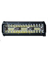 LED-фары дальнего света Светодиодная фара дальнего света AllLight J-180W 60chip 3030 9-30V