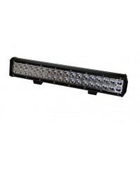 LED-фары комбинированного света Светодиодная фара комбинированного света AllLight C-108W 36chip CREE combo 9-30V нижний крепеж