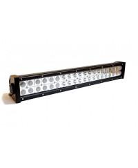 LED-фары комбинированного света Светодиодная фара комбинированного света AllLight A-120W 40 chip CREE combo 9-30V