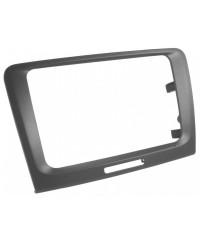 Skoda Рамка переходная AWM 781-08-115 Skoda SuperB 2008+ (black) airbag