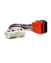 Адаптеры Авто-ISO Переходник Авто-ISO 160-214 для штатной магнитолы Nissan (2 разъёма)
