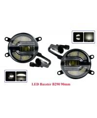 LED-противотуманные фары Светодиодные противотуманные фары/ДХО LED Baxster B290 90mm
