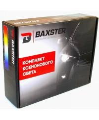 Комплекты ксенон Комплект ксенонового света Baxster HB3 (9005) 5000K 35W