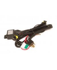 Проводка, герметик Провод питания для биксенонового света HI/LOW 12V/35W/55W BAXSTER